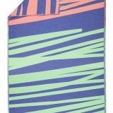 AMOROSA_BLUE_SINGLE BEACH TOWEL_5600373064330_2_min