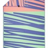 AMOROSA_BLUE_SINGLE BEACH TOWEL_5600373064330_1_min