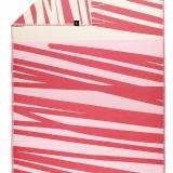 AMOROSA_RED_SINGLE BEACH TOWEL_5600373064323_2_min