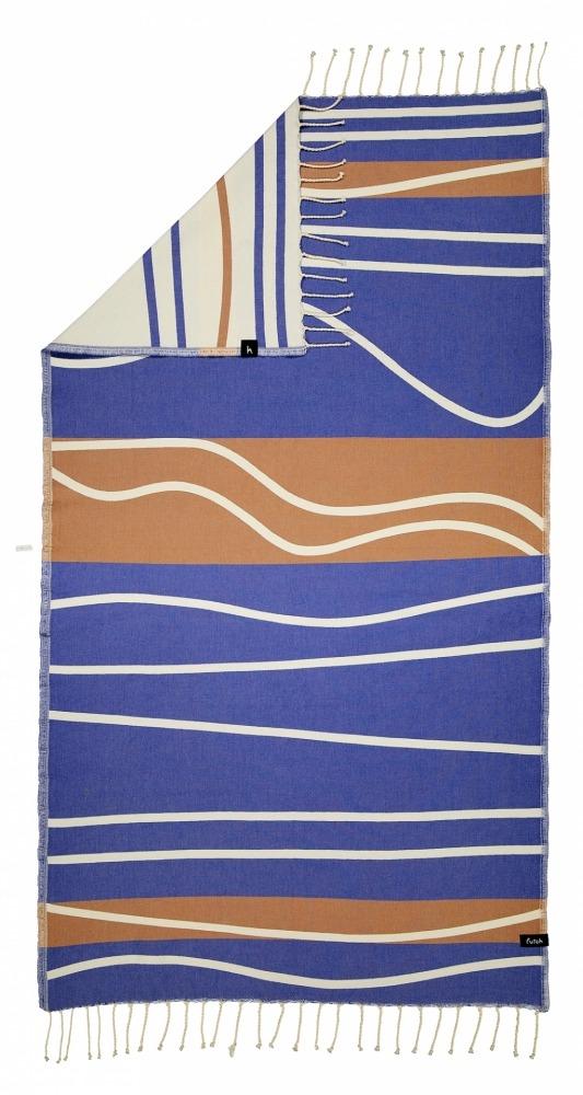 INSUA_SINGLE_ BEACH TOWEL_BLUE_5600373064415_2