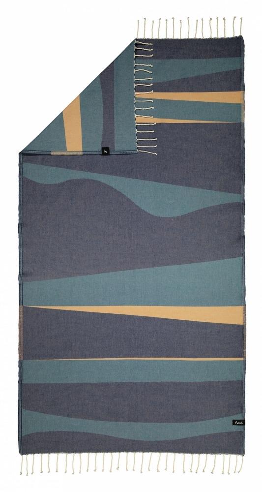 VOUGA_SINGLE_ BEACH TOWEL_BLUE_5600373064453_2