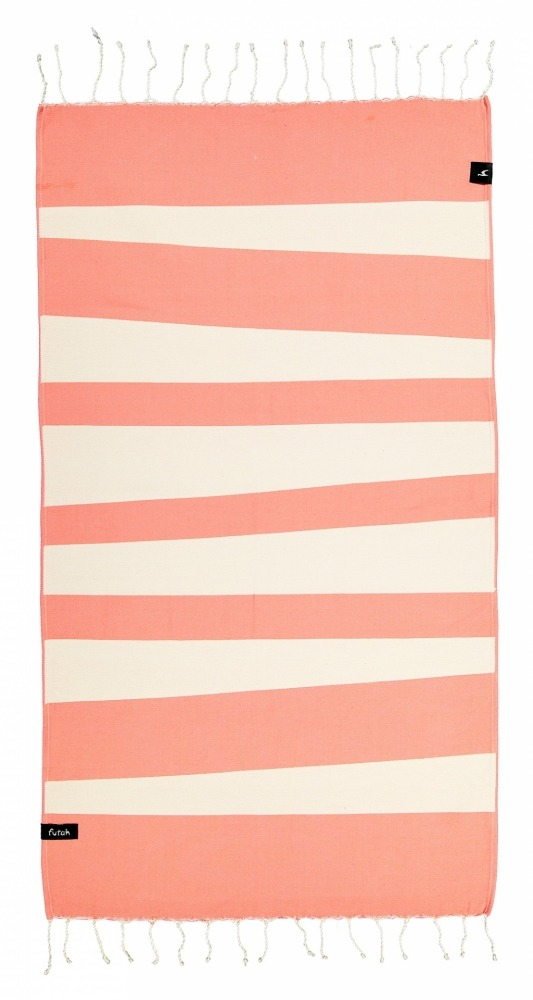 zavial_coral_kids towel_