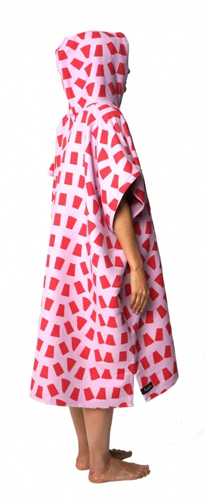BICAS RED SINGLE TOWEL_5600373064583_2