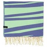 AMOROSA_BLUE_XL_BEACH TOWEL_2_min