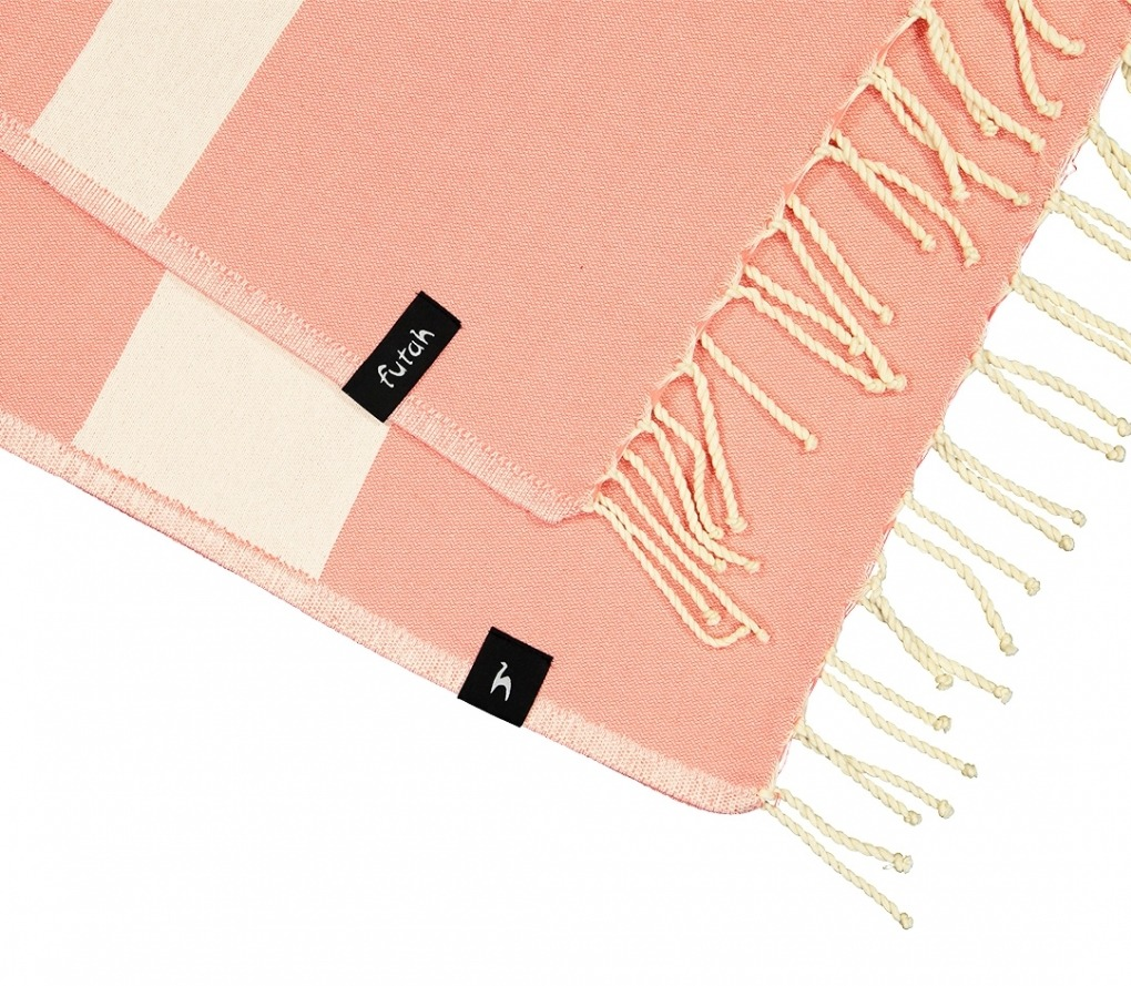 zavial_coral_xl towel