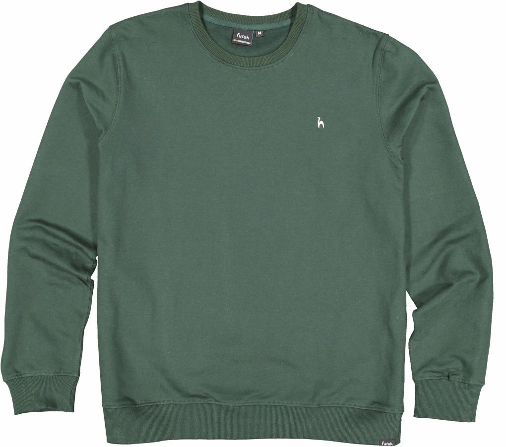 camisola futah verde