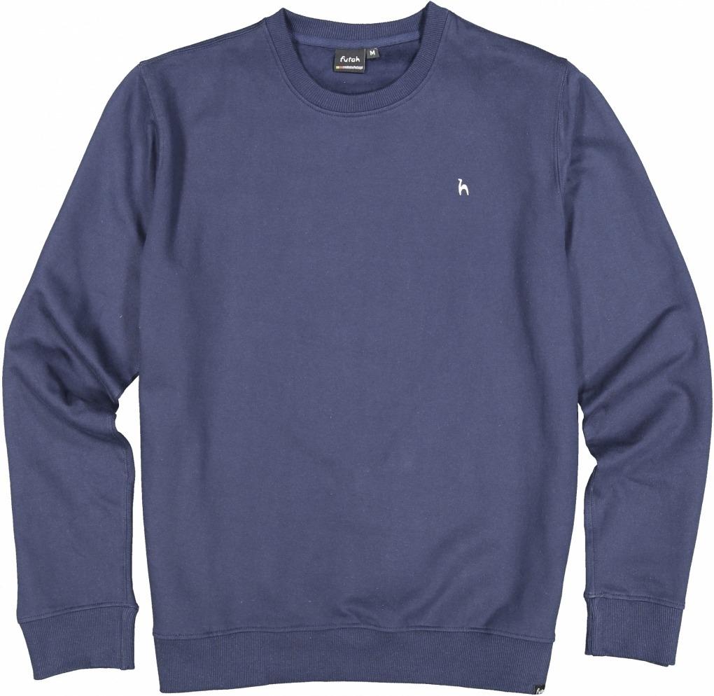 camisola futah azul