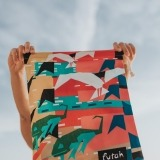 42 cotton free bag futah beach towels_min