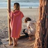 Surf Poncho Futah Barra Grey_2_min