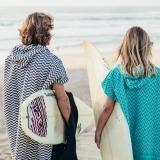 Surf Poncho Futah Barra Emerald_1_min