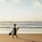 Surf Poncho Futah Barra Grey_3_min